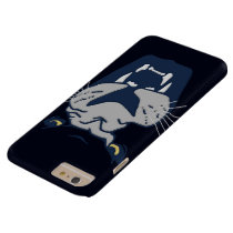 Beast Barely There iPhone 6 Plus Case