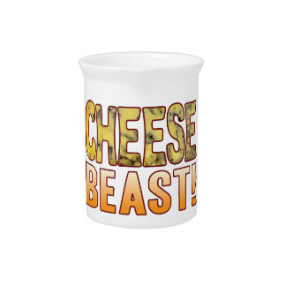 Beast Blue Cheese Drink Pitcher