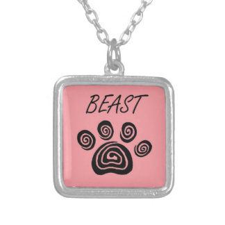 Beast Comix The Board Game Card Necklace