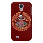 Beast Feast Master Galaxy S4 Cover