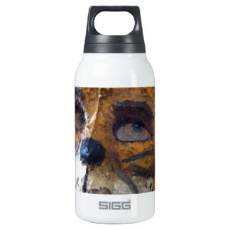 Beast from within insulated water bottle