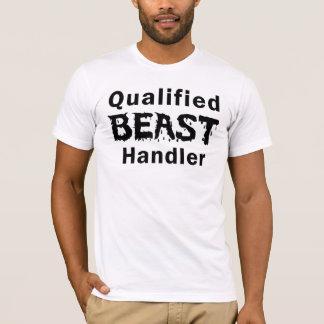 Beast Handler Shirt