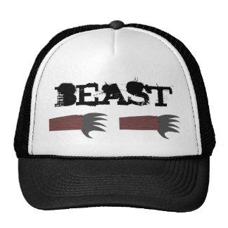 BEAST MESH HATS