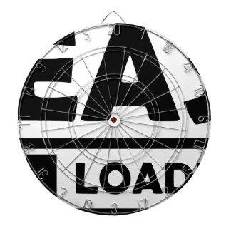 beast loading dartboard
