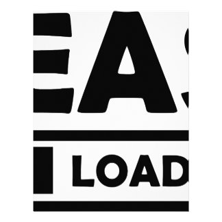 beast loading letterhead