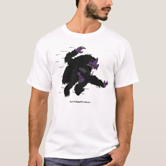 Beast of Bodmin KId Shirt