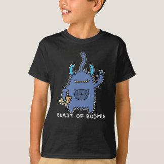 BEAST OF BODMIN kids shirt