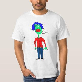 Beast of Burden T-shirt