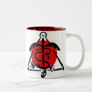 Beast of the Rising Sun Mug