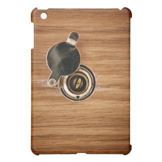 Beast outside iPad mini cover