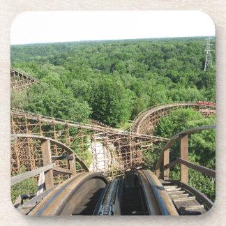 Beast Roller Coaster at Kings Island