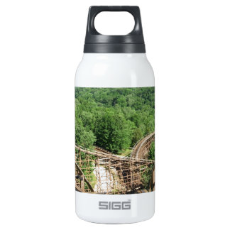 Beast Roller Coaster at Kings Island SIGG Thermo 0.3L Insulated Bottle