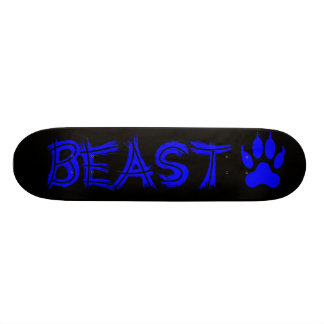 Beast Skateboard