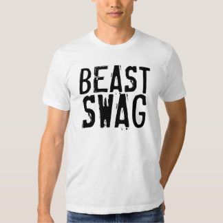 Beast Swag Tee Shirt