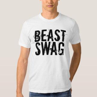 Beast Swag Tees