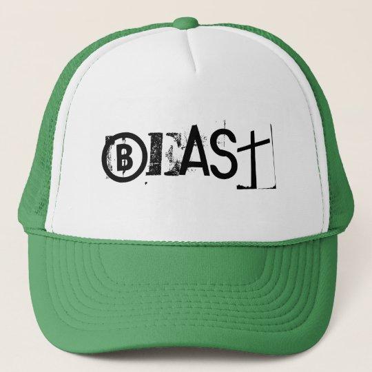 BEAST TRUCKER HAT