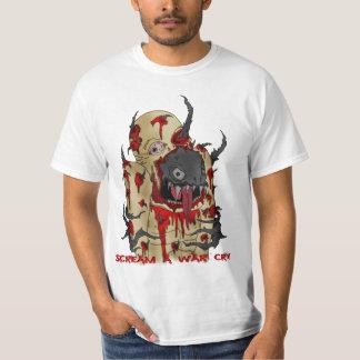 Beast Within (White T-Shirt) T-Shirt