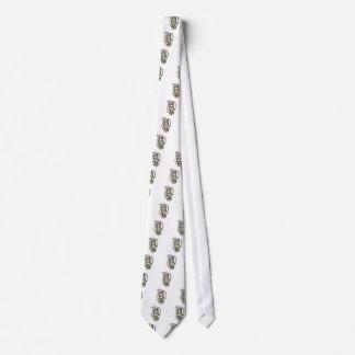 Beaster Bunny Neck Tie