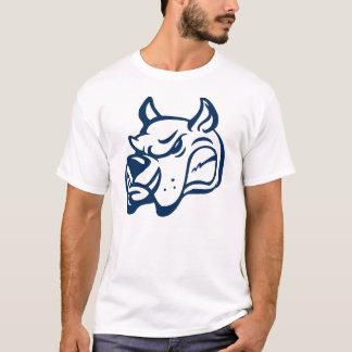 Beasthead front basic T-Shirt