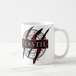 Beasties plug into BATB music Coffee Mug