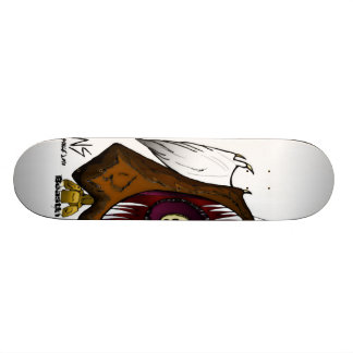 BeastIn Special Edition Skate Boards