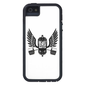 Beastmaster Shield Of Wings iPhone SE/5/5s Case
