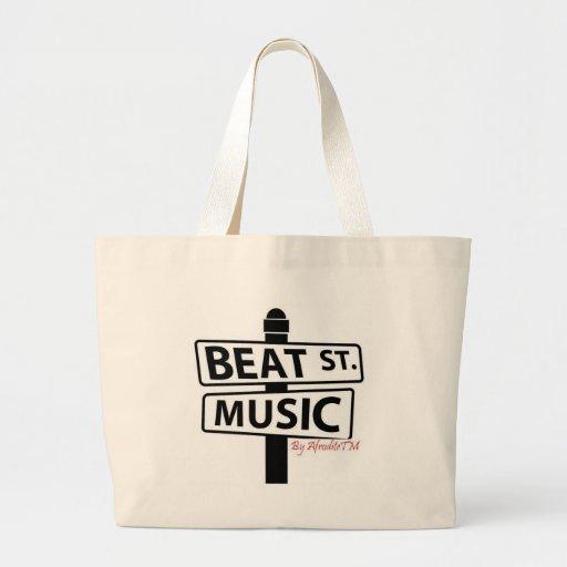 beat2 bolsa de mano