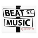 beat2 invitaciones personalizada