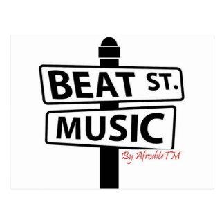 beat2 postcard