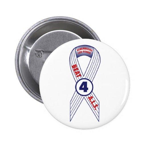 Beat ALS Pin