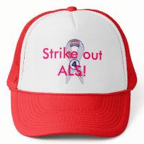 Beat ALS Trucker Hat