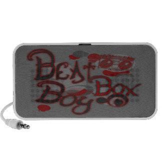 Beat Box Boy R Doodle Speakers