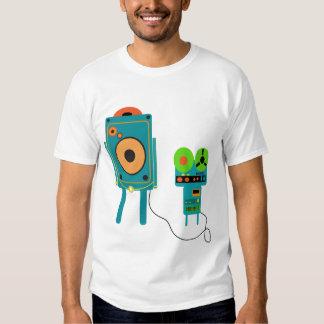 beat box boys t-shirt