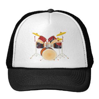 Beat Box Drums 2 Trucker Hat