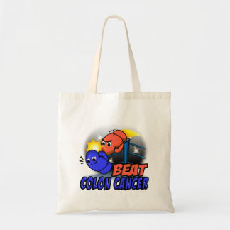 Beat Colon Cancer Bags