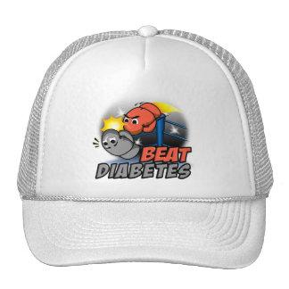 Beat Diabetes Trucker Hat