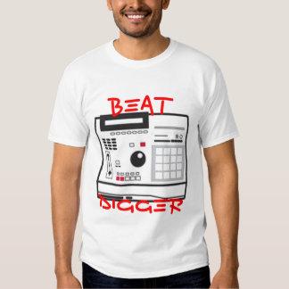 Beat Digger Tee
