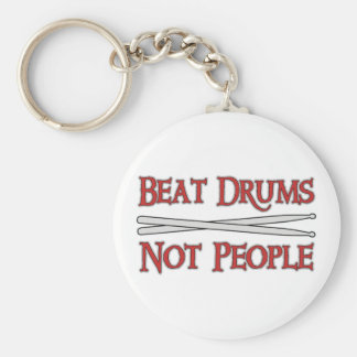 Beat Drums Key Chains