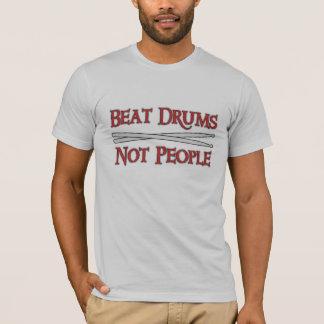 Beat Drums T-Shirt