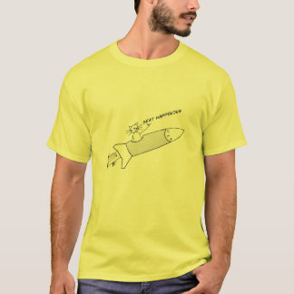beat happening T-Shirt