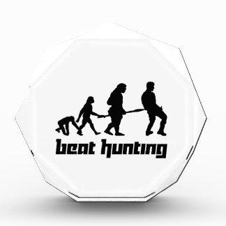 Beat Hunting Award