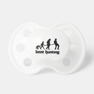 Beat Hunting Pacifier