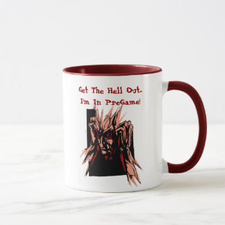 Beat It! Mug
