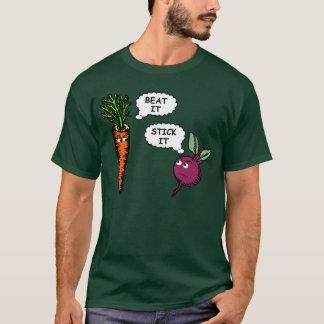 Beat It - Stick It T-Shirt