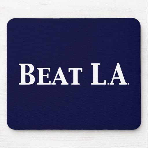 Beat LA Gifts Mouse Pad