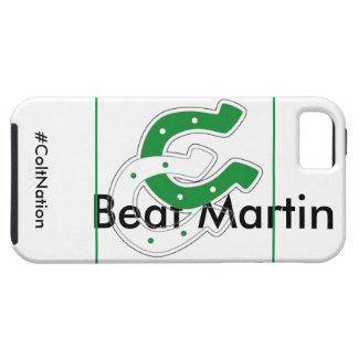 Beat Martin Case