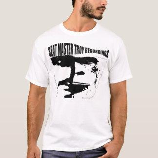 Beat Master Troy Half Human Half Gorilla T-Shirt