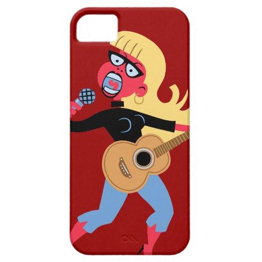 Beat Nicki iPhone 5 Cases