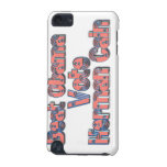 Beat Obama Vote Herman Cain iPod Touch (5th Generation) Cover