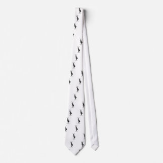 """""""Beat Of My Own"""" Artwork by Carter L. Shepard"""" Neck Tie"""